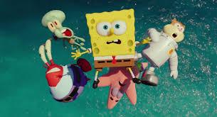 Image result for the spongebob movie sponge out of water stills