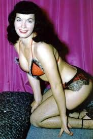 408 best Bettie Page Co. images on Pinterest