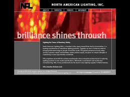 North American Lighting Inc North American Lighting Competitors Revenue And Employees