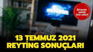Ada Masalı mı, Baht Oyunu mu reyting birincisi kim? 13 Temmuz 2021 reyting  sonuçları açıklandı!