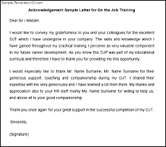 Internship Report Sample To New Introduction Template For Sample ...