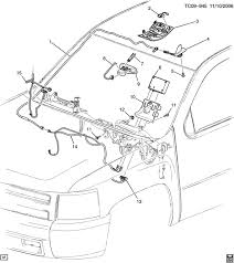 backup sensor wiring diagram backup discover your wiring diagram chevy onstar mirror wiring diagram