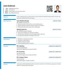 linkedin resume format online cv builder with free mobile resume and qr code