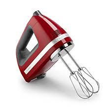 kitchenaid 7 speed hand mixer. kitchenaid khm720er 7-speed digital hand mixer, empire red kitchenaid 7 speed mixer c