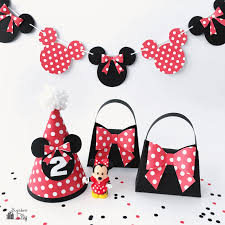 Minnie Mouse Pattern Simple Inspiration
