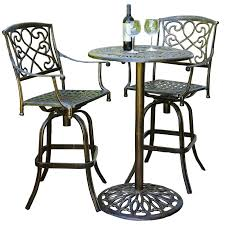 outdoors table and chairs metal garden table and chairs argos outdoors