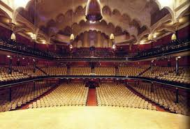 Massey Hall Concert Seating Chart A Brief History Of Torontos Iconic Massey Hall