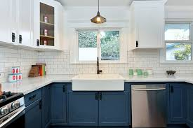 kitchen cabinets blue kitchen cabinets your kitchen design inspirations and appliance behr kitchen cabinet paint pictures