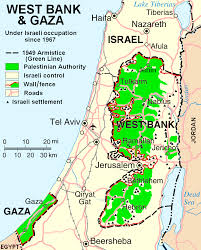 Image result for israeli occupation of palestine