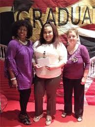 Alicia Lockett Awarded Scholarships From Kappa Kappa Iota Gamma ...