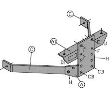 land rover defender tow bar wiring diagram wiring diagram Chevrolet Wiring Diagram at Freelander 2 Tow Bar Wiring Diagram
