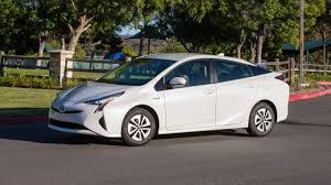 2017 Toyota Prius Pricing - For Sale | Edmunds