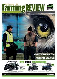 The National Farming Review August 2017 by NZME. - issuu