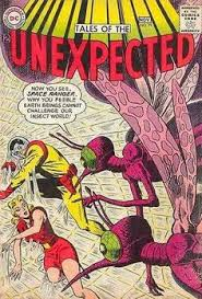 20+ MYRA MASON ideas | comic book characters, tales of the unexpected,  silver age comics
