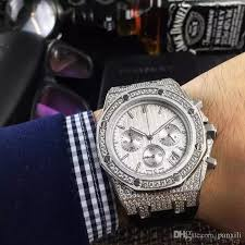 luxury diamond stars mens watch multi functional chronograph luxury diamond stars mens watch multi functional chronograph quartz watch fashion style is the man