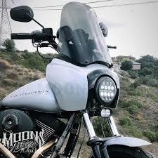 Harley Davidson Light Bar Moonsmc Light Bar Pogot Bietthunghiduong Co