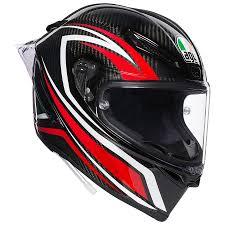 Agv Pista Gp R Carbon Staccata Helmet