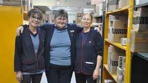 Meet the people at Iqaluit's only post office   CBC Radio