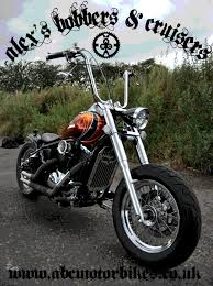 the bobber abc motorbikes