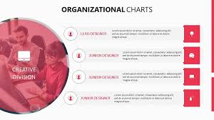 Team Chart Template Free Organizational Chart Templates For Powerpoint Present