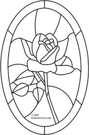 Stained Glass Pattern Unique Stained Glass Pattern Recherche Google Embroidery Patterns