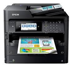 Wide Format Printer Comparison Chart Top 5 Inkjet Printers With Refillable Ink Tanks No More