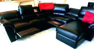 lazy boy leather sofa reviews sectional review leer couch and recliners la z recliner so lazy boy power lift recliners