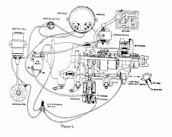 Ford starter solenoid wiring diagram awesome borg warner overdrive kick
