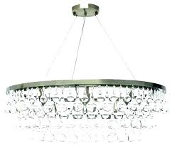 crystal drop chandelier chandelier with black