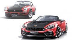 2018 bmw z8. contemporary bmw 2019 fiat 124 spider abarth what new consequences and price intended 2018 bmw z8