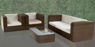 terranean five seater sofa set