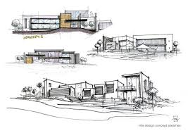 Architecture House Sketch Architecture House Sketch N Nongzico