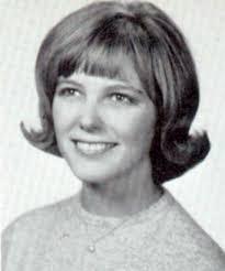 Judy Carlson   50TH REUNION CLASS OF 1965