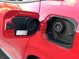 Oem Honda Fuel Door Inner Cover Black Civic 2017 Fk6 Fk7 Fk8