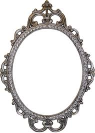 antique mirror frame tattoo. Interesting Antique Freebie 4 Fancy Vintage Ornate Digital Frames Throughout Antique Mirror Frame Tattoo A