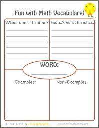 vocabulary words worksheet template kindergarten vocabulary worksheets irescue club