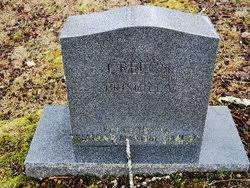 Priscilla Gilbert Creech (1819-1888) - Find A Grave Memorial