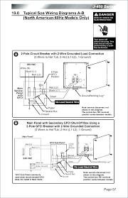 2 pole gfci breaker wiring diagram best of gfci wiring diagram 2 pole gfci breaker wiring diagram elegant 2 pole gfci breaker 2 pole breaker wiring diagram