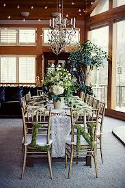 filicia lake house rustic decor supple flowers decor real weddings with a rustic lake house wedding wi