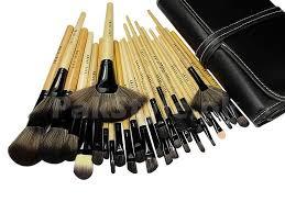 bobbi brown 24 pieces cosmetics brush set