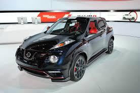nissan juke nismo 2014. Brilliant 2014 Nissan Juke Nismo RS Debuts In LA Boasts Up To 215 HP For 2014 U
