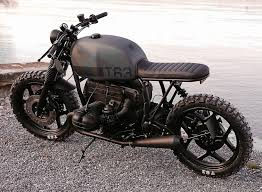 the bmw r80 t63 by angry motors is a