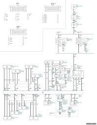 Astra h wiring diagram towbar toyota matrix stereo wiring