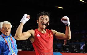 Boxer Light The Greats Of Olympic Light Flyweight 49kg Boxing Aiba