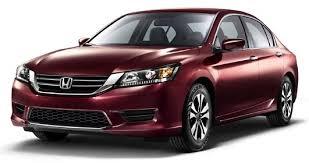 Toyota Sedans Vs Honda Sedans Headquarter Honda