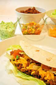メキシコ 料理 レシピ