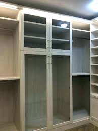 custom closet cost. Marvellous How Much Does It Cost To Get A Custom Closet Closets Reviews E