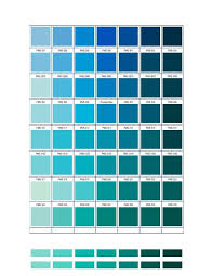 Pantone Green Color Chart Pms 2705