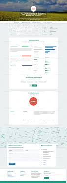 Sample Resume Perfect Resume Microsoft Net 2 Years