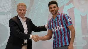 Trabzonspor, İsmail Köybaşı ile sözleşme imzaladı - Trabzonspor (TS)  Haberleri - Spor